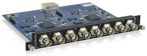 AVGear MC-4O-SD 4 SDI Output Card