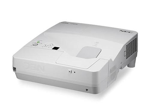 NEC UM361XG 3600 Lumens XGA Ultra Short Throw LCD Projector
