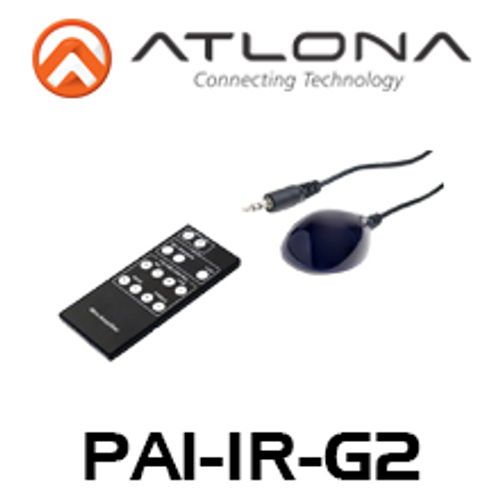 Atlona IR Remote Control for AT-PA100-G2