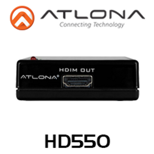 Atlona HDMI Up / Down Scaler and Converter