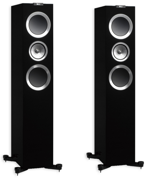 KEF R700 5.1 Channel Speaker Pack