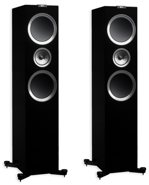 KEF R900 5.1 Channel Speaker Pack
