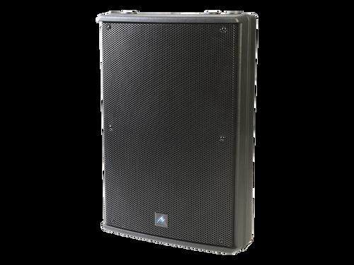 "Australian Monitor XRS8P 8"" Bi-Amped Active 2-Way High Performance Loudspeaker (Each)"