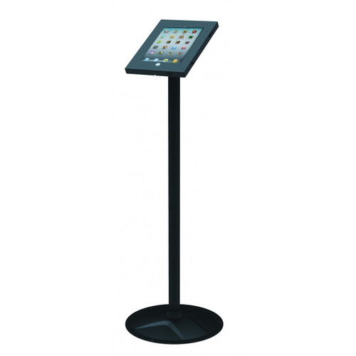 Quantum Sphere PAD-17 Anti-Theft Metal iPad Floor Stand