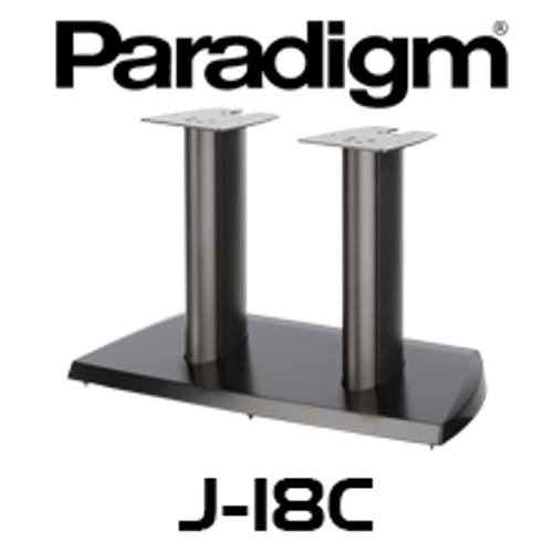 Paradigm J-18C Centre Speaker Stand (Each) - Suits CC290, CC390, Studio CC590/CC690, Sig C3/C5