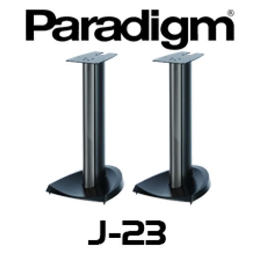 Paradigm J-23 Speaker Stand (Pair) - Suits Titan, SE1, Studio 40, Sig S4
