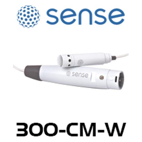 Sense Ceiling XLR Condenser Microphone