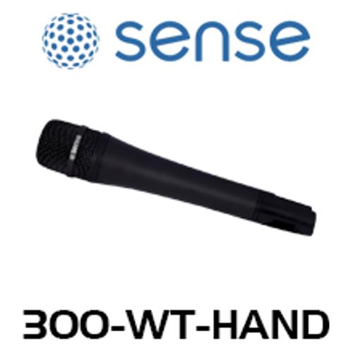 Sense UHF Wireless Handheld Microphone Transmitter (638-674MHz)
