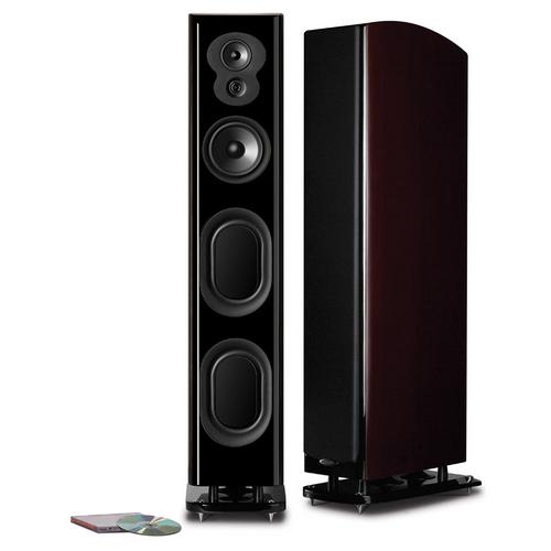 Polk Audio LSiM 705 Floorstanding Speakers (Pair)
