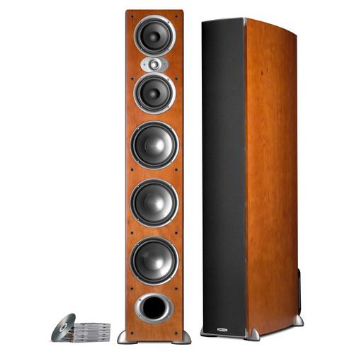 Polk Audio Rti A9 Floorstanding Speakers Av Australia Online