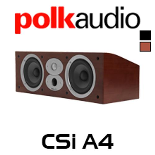 Polk Audio CSI A4 Centre Channel Speaker (Each)
