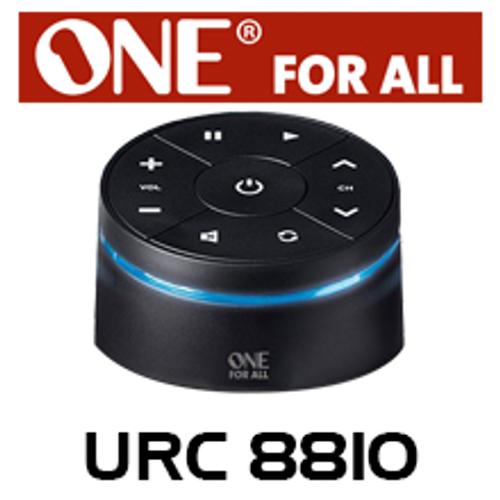 One For All URC8810 Nevo Smart Zapper Advanced Remote Control