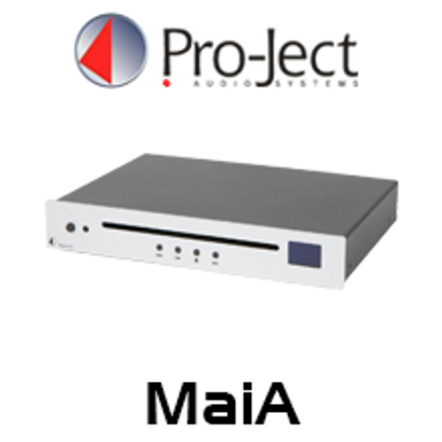 Pro-Ject MaiA CD Player