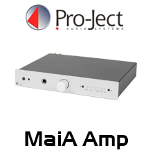 Pro-Ject MaiA My Audio Stereo Integrated Amplifier