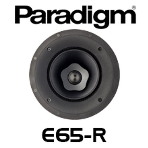 """Paradigm CI Elite E65-R 6.5"""" 2-Way In-Ceiling Speaker (Each)"""