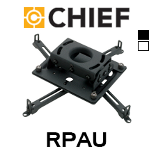 Chief RPAU Universal & Custom Ceiling Projector Mount