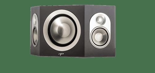 """Paradigm Prestige 25S 6.5"""" 3-Way Surround Speakers (Pair)"""