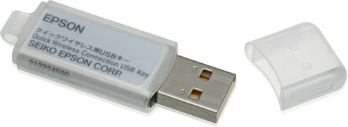 Epson ELPAP05 Quick Wireless Connection USB Key