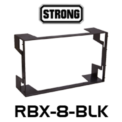 Strong 8 x 14 VersaBox Pre-Construction Bracket