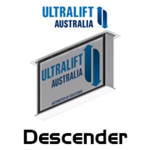 Ultralift Descender
