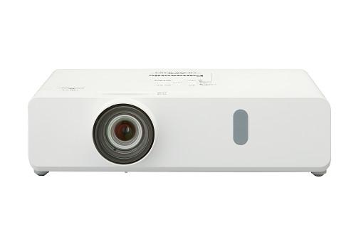 Panasonic PT-VW350A WXGA 4000 Lumens Compact Portable LCD Projector