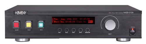 Homony HAEB-010A Alert / Evac / Bell Controller