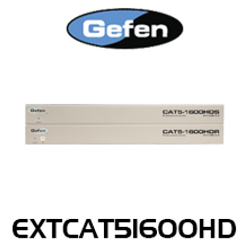 Gefen DVI & USB 2.0 KVM Extender Up to 60m
