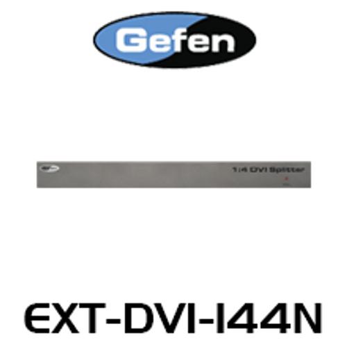 Gefen 1:4 DVI Splitter