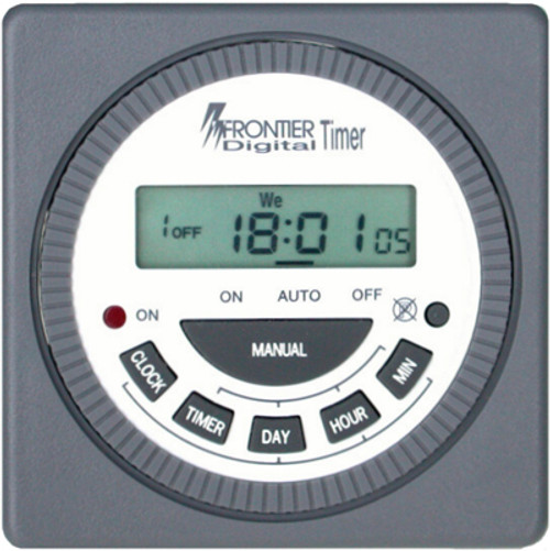 JED Timer For T440 Or T460 A/V System Controller