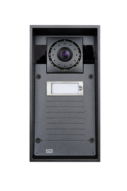 1 Button, HD camera & 10W Speaker