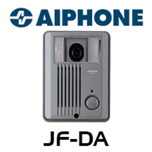 Aiphone JF-DA Surface Mount Color Door Station