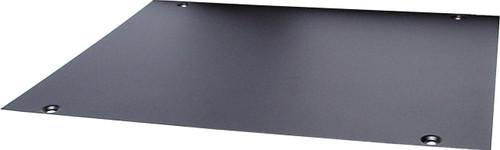 """AVA 450 / 600mm Deep 19"""" Rack Frame Bottom Panel"""
