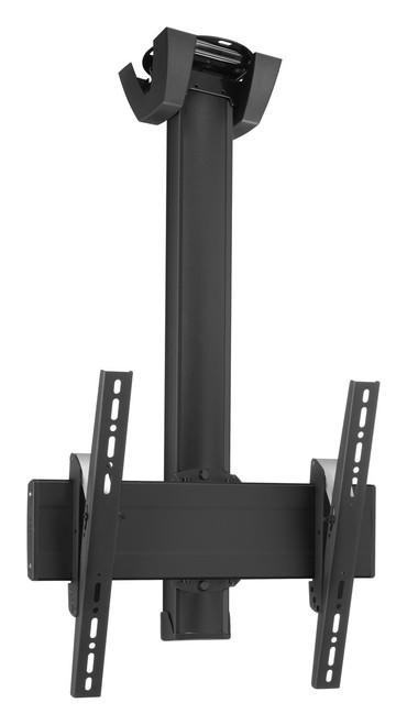 "Vogel Medium Flat Panel Swivel VESA Mount Ceiling Kit (Up to 64"")"