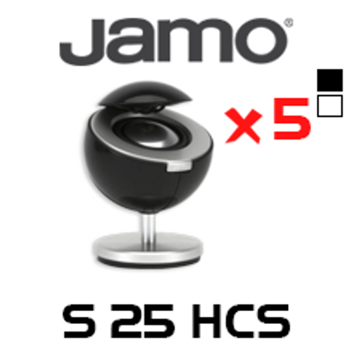 Jamo 360 S25 5.0 HCS Home Cinema System