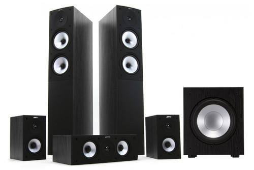 Jamo S526 HCS10 5.1 Home Theatre System