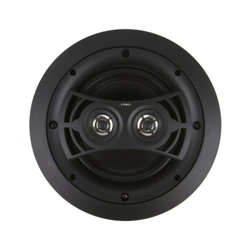 "Jamo 6.52DVCA2 Single-Stereo 6.5"" In-Ceiling Speaker (Each)"
