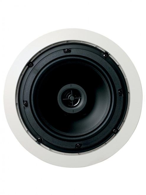 """Jamo 6.5CST 6.5"""" Multi-Tap 100V In-Ceiling Speakers (Pair)"""