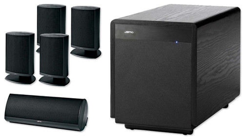 Jamo A320HCS6 5.1 Home Cinema Speaker Package
