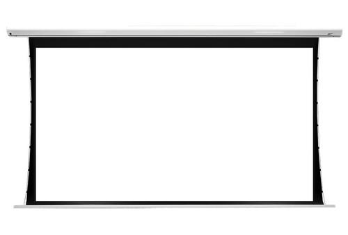 "Elite Screens Saker Tab-Tension MaxWhite FG Motorised Projection Screens (100 - 135"")"
