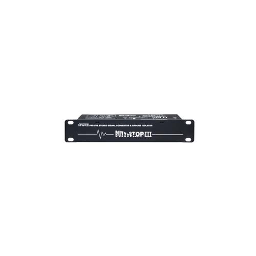 Apart BUZZSTOP-MKIII Universal Signal Convertor & Ground Isolator