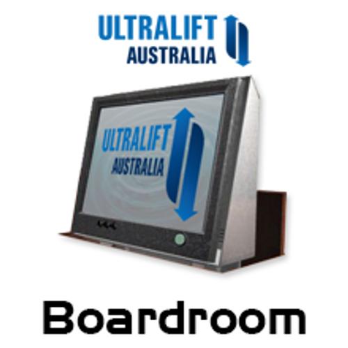 "Ultralift Boardroom 15 - 21"" LCD Monitor Lift"
