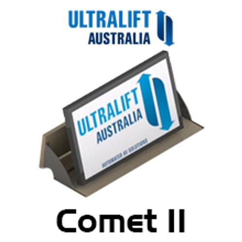 """Ultralift Comet II 15-22"""" LCD Monitor Lift"""