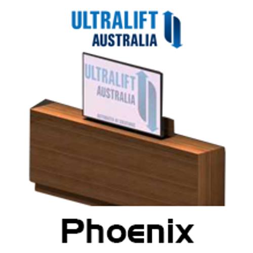 "Ultralift Phoenix Vertical Screen Lift (Up to 42"")"