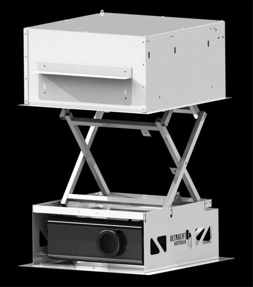 Ultralift Prolift & Maxi Motorised Universal Projector Lift