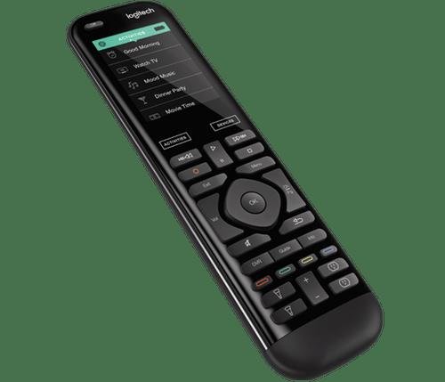 Logitech Harmony Elite Advanced Universal Smart Remote System