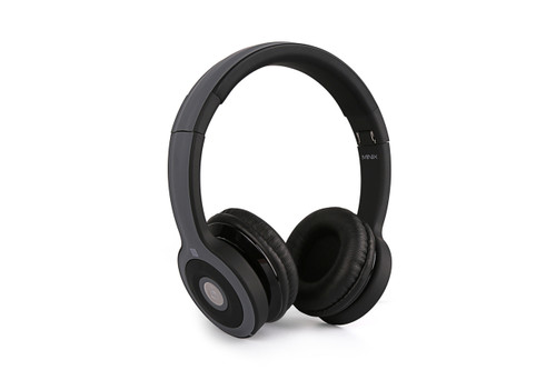 MINIX NT-2 Bluetooth Stereo On-Ear Headset with NFC