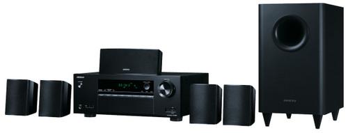 Onkyo HT-S3800 5.1 Channel Home Cinema Speaker Package