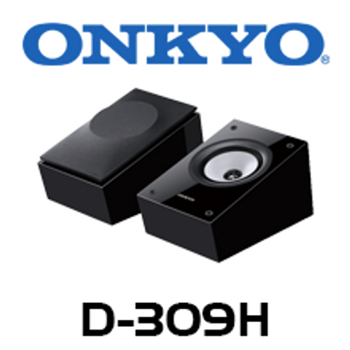 Onkyo D-309H Dolby Atmos Enabled Add-On Speakers (Pair)