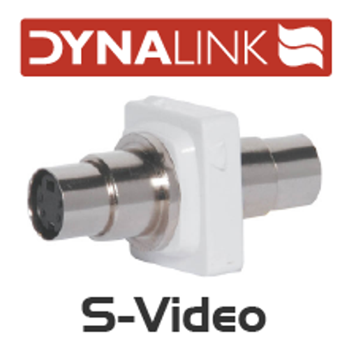Dynalink S-Video to S-Video Mechanism
