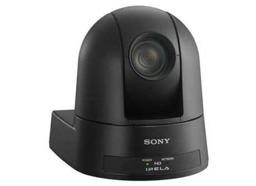 Sony SRG-300SE FHD 30x Zoom PTZ Video Conferencing IP Camera With SDI